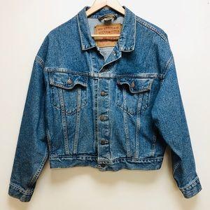 Levi's Vintage 90's Denim Jacket